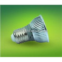 High Power E27 LED Spot Light (4.5W LED Spotlight)