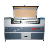 High Speed Laser Cutting/Engraving Machine(DCC1280-100W)