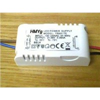 High Power LED Driver, LED Power
