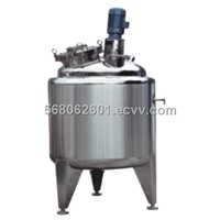High-Speed Super-Fine Emulsification Tank