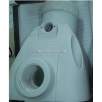 Home Appliance ---PVC Pipe Fitting Mould