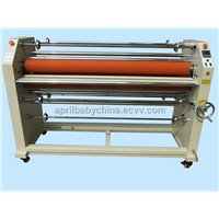 Hot Roll laminator FM1600 laminating machine/Thermal laminator