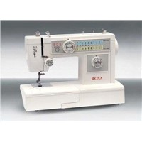 Household Multifunctional Sewing Machine (RS-811)