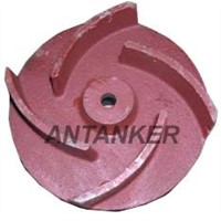 Impeller - Water pump parts
