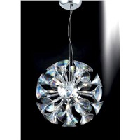 Modern Low-Voltage Glass Pendant Lights (MP6146-16)