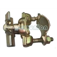 Italian Type Half Swivel Coupler