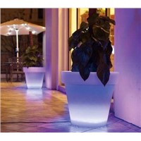 LED Flower Pot-JL01