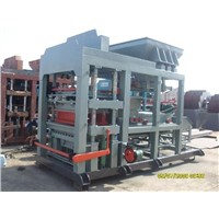 JL6-15 Brick Machine / Block Machine