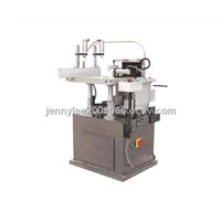 LDXW-200 End milling machine for pvc and aluminum