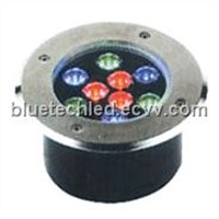 LED Buried Light