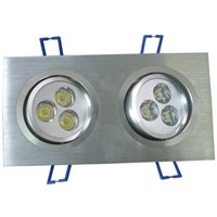 LED Ceiling Light 6W