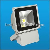 LED Flood Light Warm White