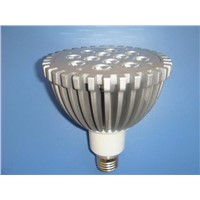 LED Power Lamp PAR38 E27