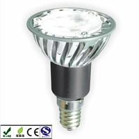 LED Spotlight  E14 3*1W