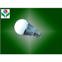 LED Bulb Light 01