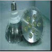 LED Light: 9W High Power LED Spotlight