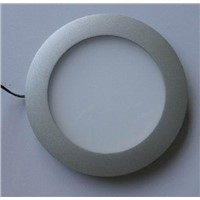LED  panel  light  round 4