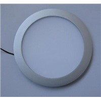 LED  panel  light  round 8