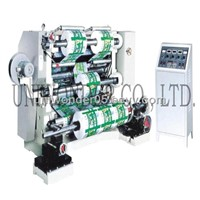 LFQ-A Series Vertical Automatic Slitting Machine