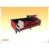 Large Format Cantilever Mobile Auto-focus Laser Cutting Machine for Metal