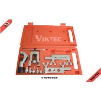 Large tube cutter & flaring tool set(VT04016B)