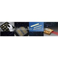 Laser Diode Bars,Arrays,Stacks,Modules,Drivers
