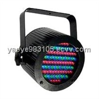 Stage Effect Lighting Led Par36 For DJ/Club/Nightclub/Bar