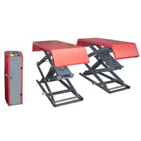 Low-profile Scissor Lift HX-632A