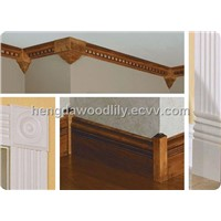 Lumber & Wood - Decoration Material, Roofing, Stairway, Wall & Ceiling, Window, Door, Frames