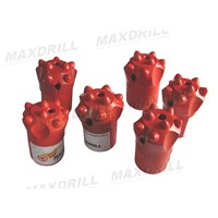 Maxdrill Tapered Button Bits