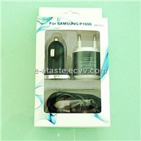 MINI 3 in 1 Charger For SAMSUNG P1000 (EAT-046)