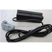 Magnetic Card Reader Track 123 Hico-Loco Compatible (TVB439C)