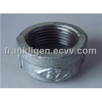 Malleable Iron Pipe Fitting-Cap