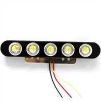 Mercedes E Class Super Bright LED LED Driving Lights