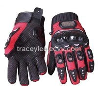 Motorcycle Gloves (MCS-01B)