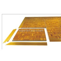 Movable Dance Floor