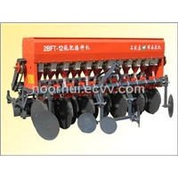 Multi-Functional Precision Seeder