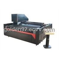 Multi Function Shoes Material and Cloth Piece Engraving and Cutting Machine
