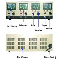 Multi-Functional Lead-Acid Battery Recovery System