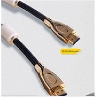 Multimedia Cable HDMI Cable TV Cable