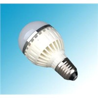 New Design LED Ceramic Bulb Lamp