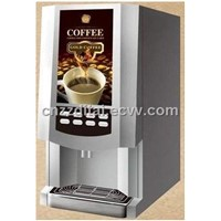 New Design Hot Coffee Vending Machine