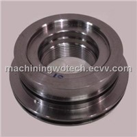 Ductile  iron  sand casting part