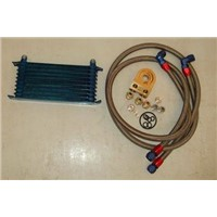 Oil Coolerand Kits for Racing Car