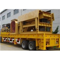 Our combination crusher are suitable for primary and secondary crushing, with low power consumption