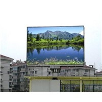 Outdoor Advertising LED Display Boards