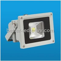 Outdoor Light LED Floodlight - 10W