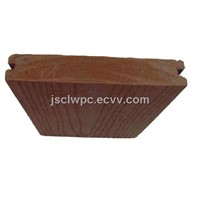 140*25mm WPC Flooring, WPC Decking - Wood Plastic Composites (PB-2)