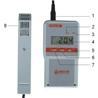 PGas-24 Portable 2 in 1 Gas Detector