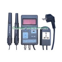 Digital pPH/ORP Controllers (PH-203)